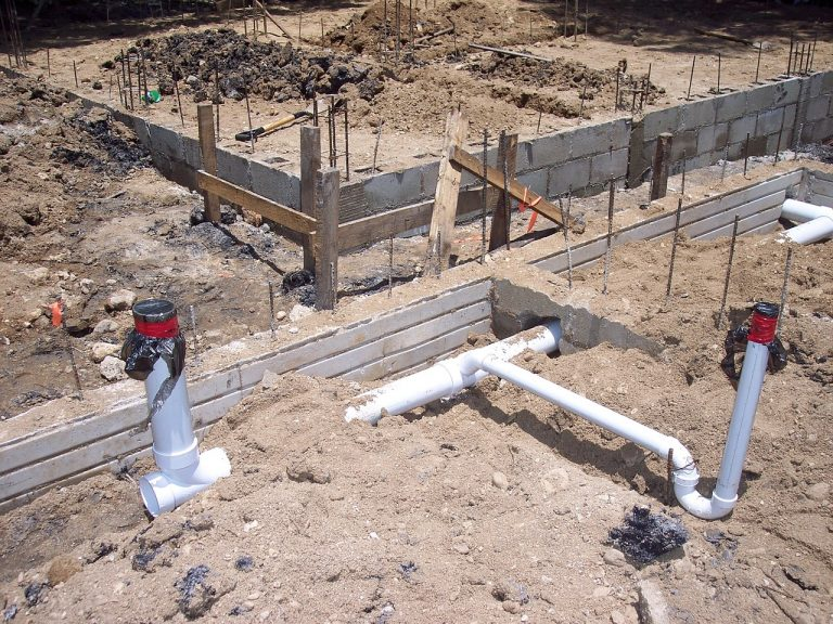 Concrete Foundation Problems? Things to Consider