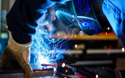 What to Consider When You Buy a MIG Welder