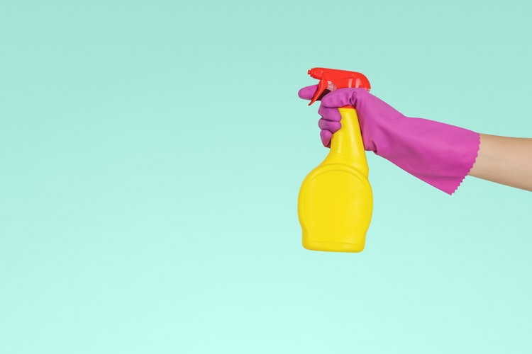 Top 10 Natural Cleaning Alternatives