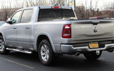 Things to Consider When Choosing a RAM Truck