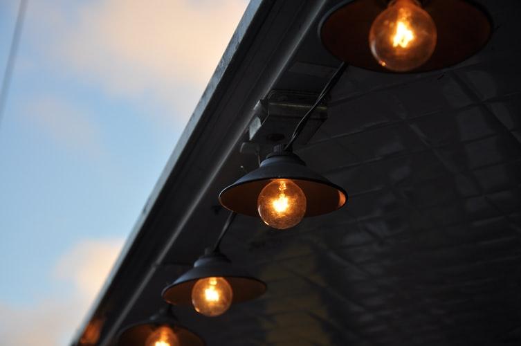 Energy Saving Checklist