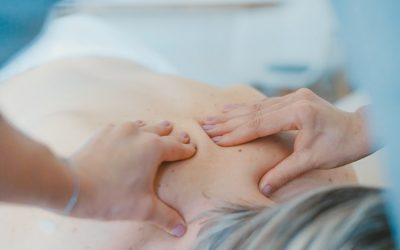 Why Not Train in Sports Therapy Massage?