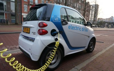 Will Electric Cars Overtake Petrol and Diesel Cars?