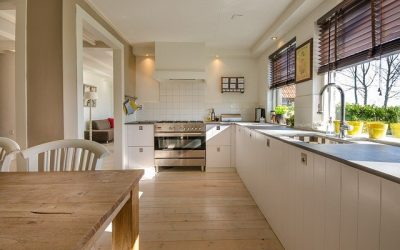 How to Improve the Value of Your Property by Making Some Small Changes in Your Kitchen