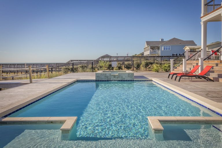 Make Your Pool a Special Place to Be