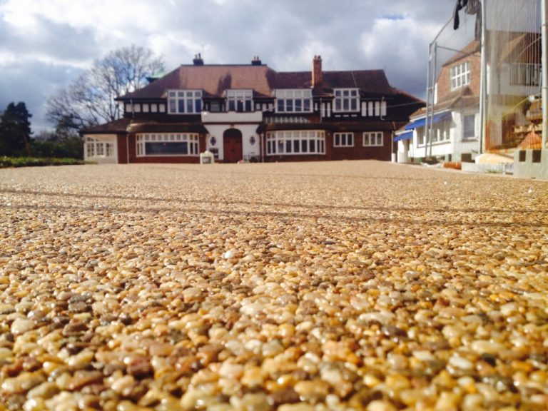 Add Value to Your Home with a Beautiful Resin Driveway