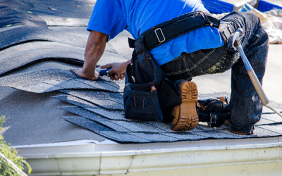 The Cost of Roof Replacement and Repair – What You Need to Know