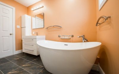 How Do Bathroom Renovations Increase Home Value?