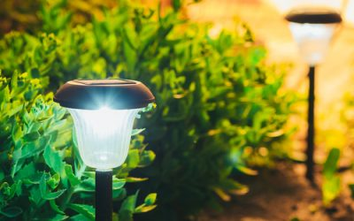 Outdoor Solar Lights – Best Guide to Purchasing Online