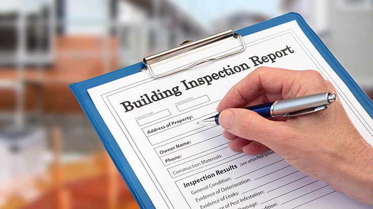 How to Perform Building Inspections Melbourne