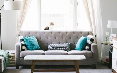 Ways to improve the interior of your home for less